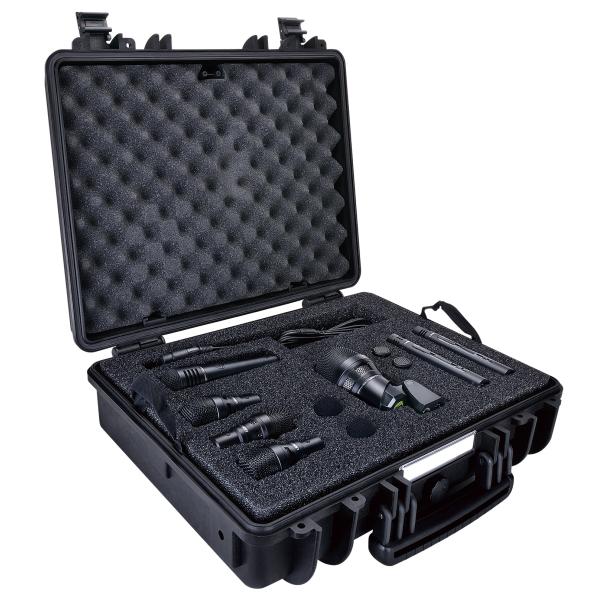 Lewitt DTP Beatkit Pro 7 Tromme mikrofon sæt