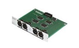 Fostex 8-ch AES/EBU output modul