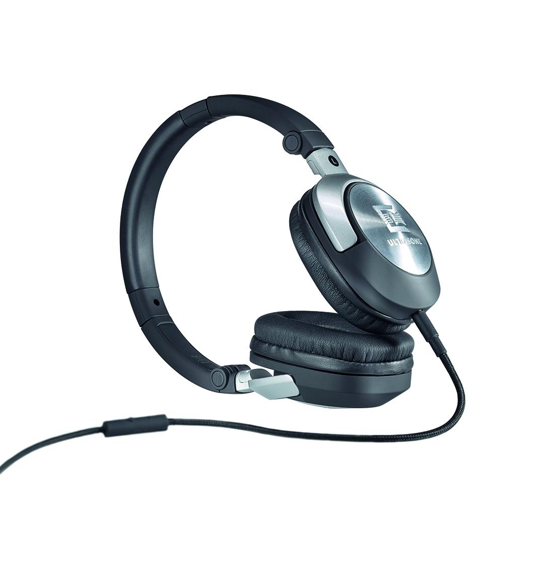 Image of   Ultrasone Go hovedtelefon Travel style