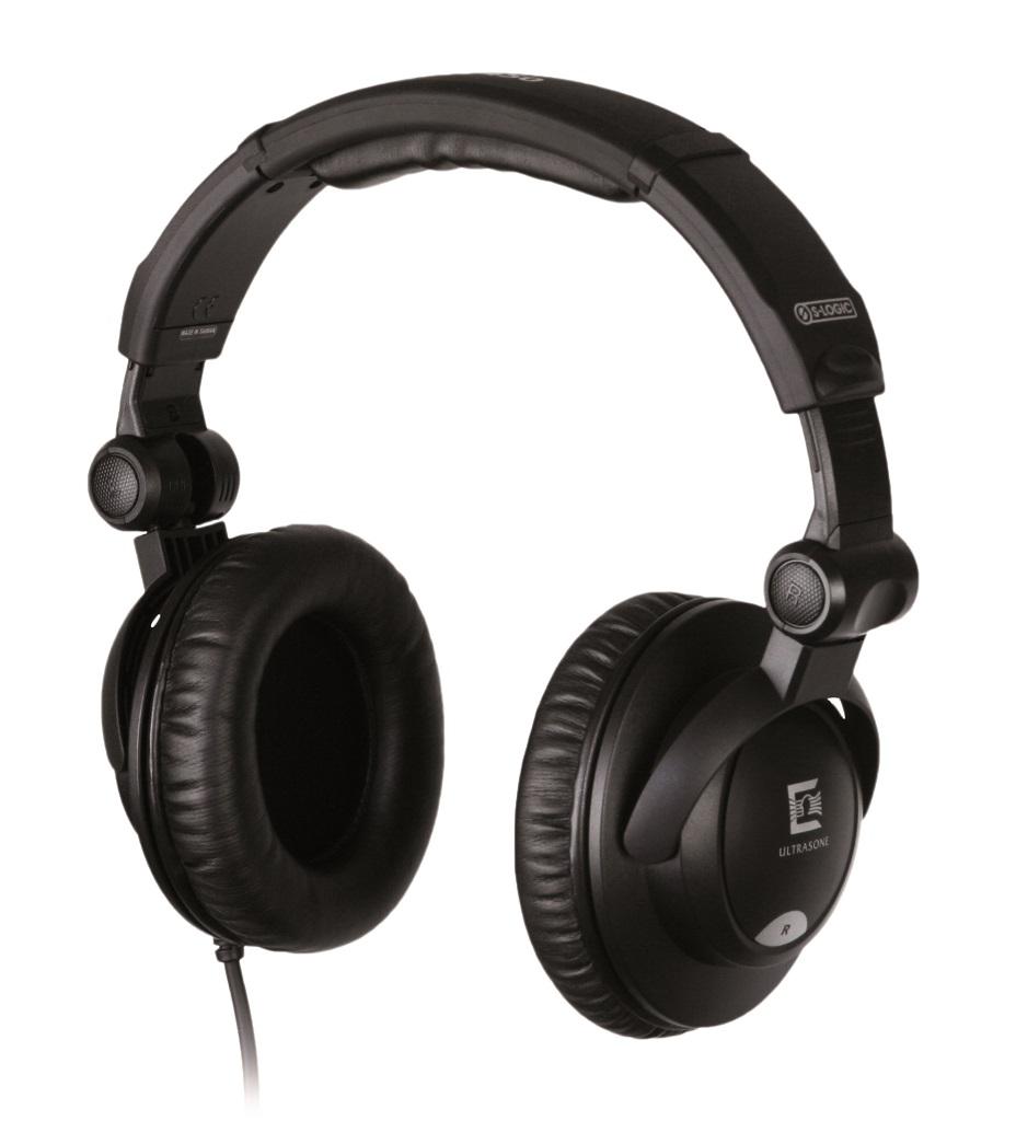 Image of   Ultrasone HFI 450 hovedtelefon