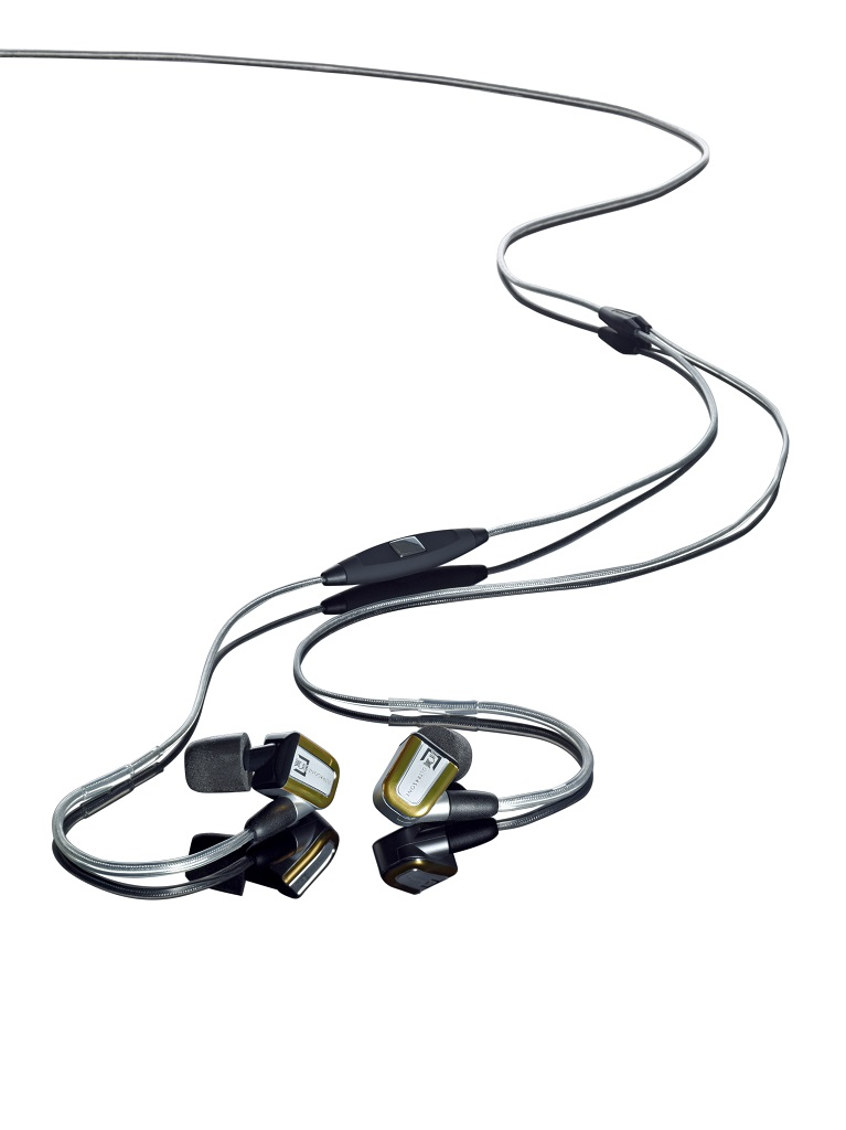 Ultrasone IQ In-Ear headsæt
