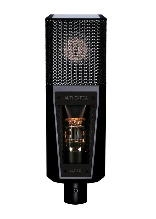 Lewitt Authentica LCT-840 Studie mikrofon