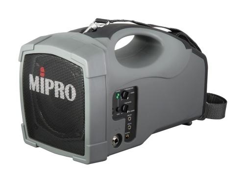 Mipro højttaler MA101 med indbygget ACTmodtager 8S