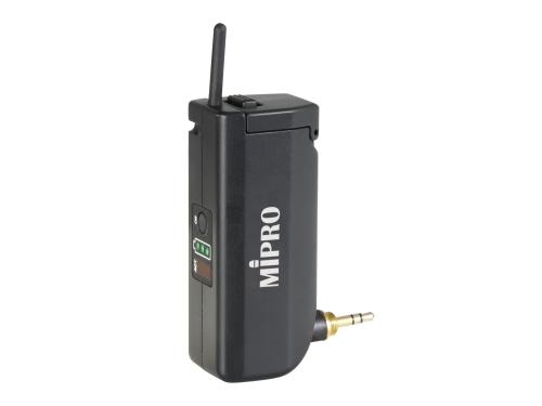 Mipro guitar trådløs sender 2.4 GHz