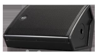 RCF Scene monitor NX 12-SMA Aktiv 2-vejs coaxial 700W