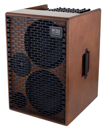 Acus One For Strings 10,  350 W, Wood (AD)