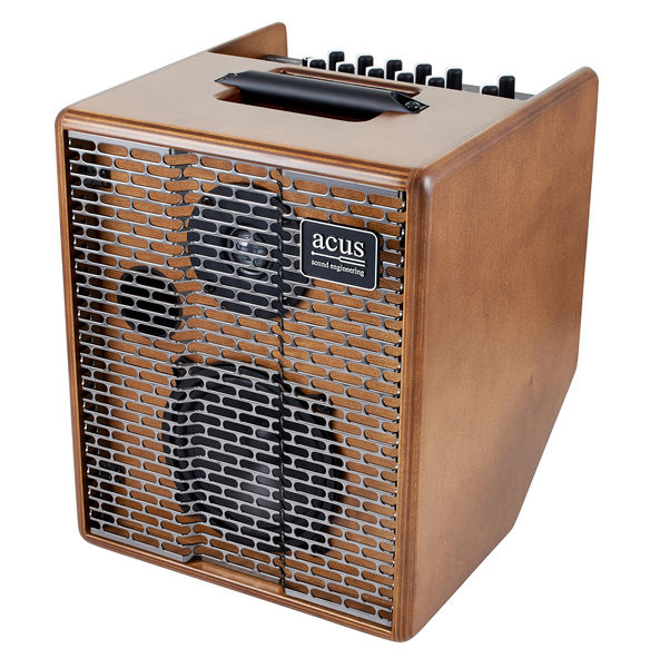 Image of Acus One For Strings 6T, 130 W, Wood Simon