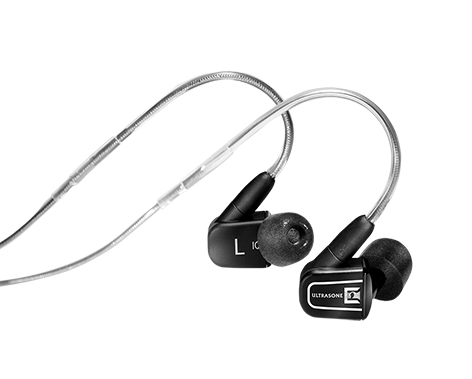 Ultrasone IQ Pro In-Ear headsæt