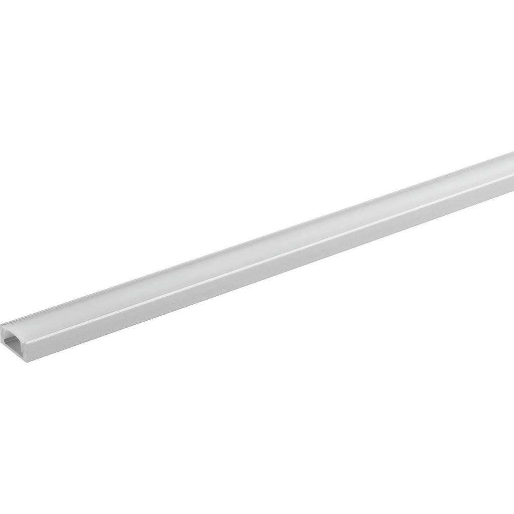 U-profil aluminium 1m - LEDSP-311/FC