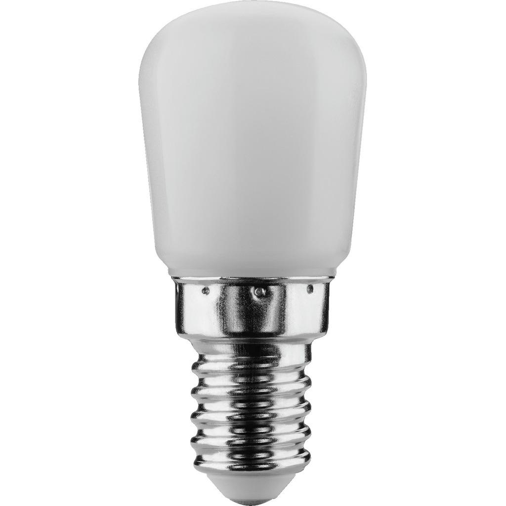 Billede af LED E14 kompakt pære - LDB-142K/WWS