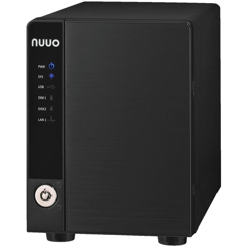 NVR-204 Netværksoptager