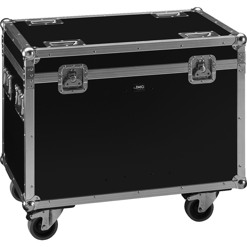 Flightcase t/TWIST150 - MR-150LED
