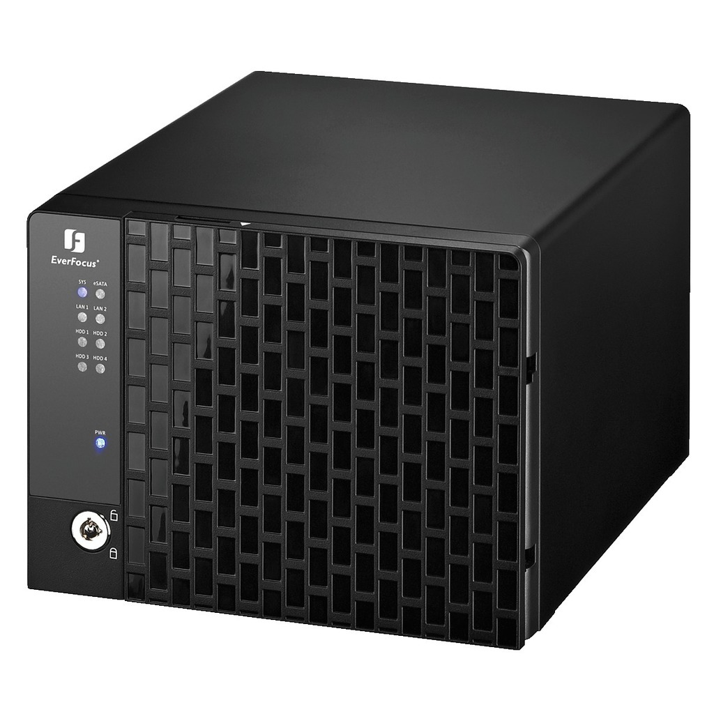 Image of   NVR-216 Netværksoptager til kamera