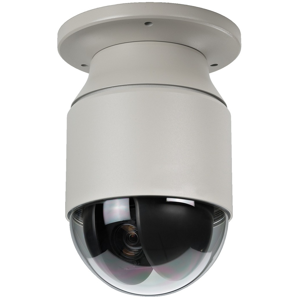 Image of   PTZ high speed dome ´demo´ - EPTZ-3602I