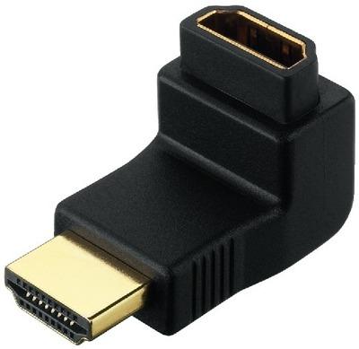 Billede af HDMI Vinkel adaptor