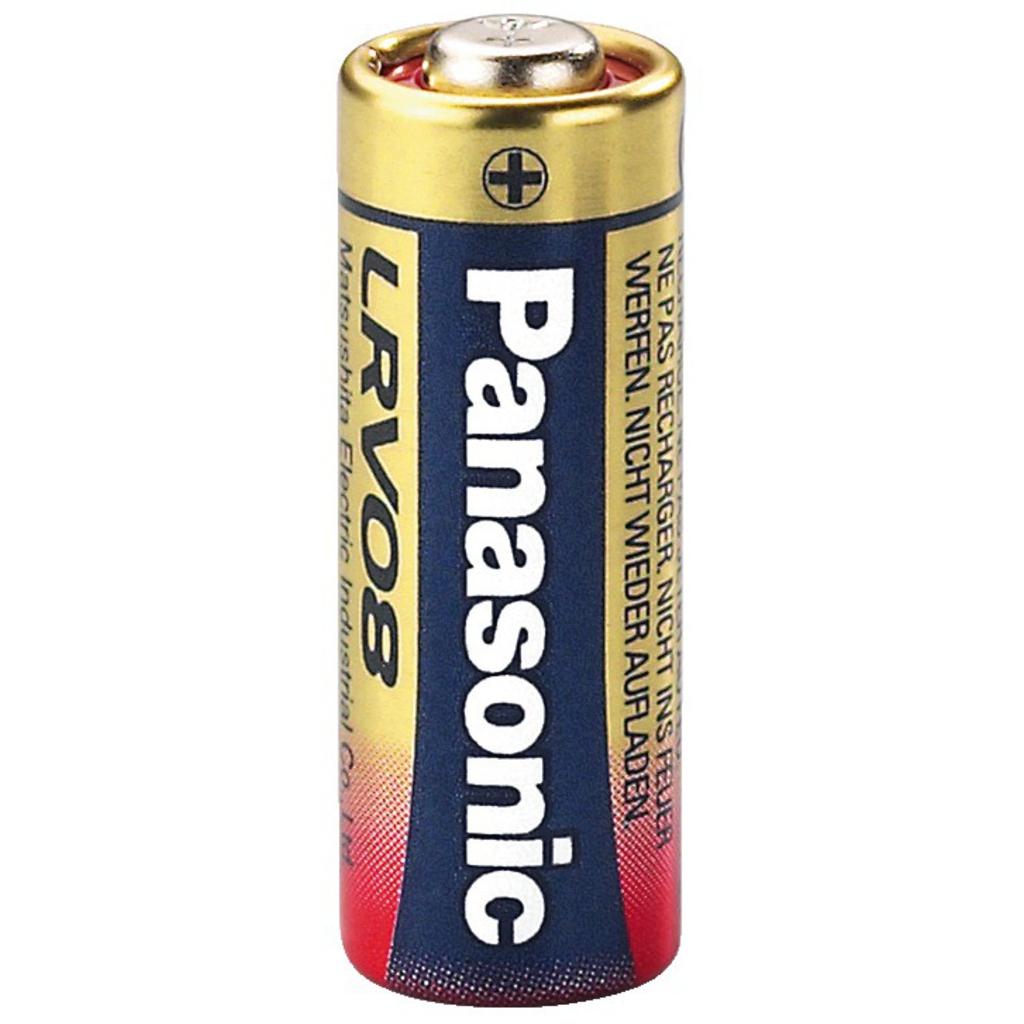 Billede af Batteri A23 - LRV-08 Panasonic