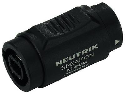 NL-4MMX Speakon Forlængerled thumbnail