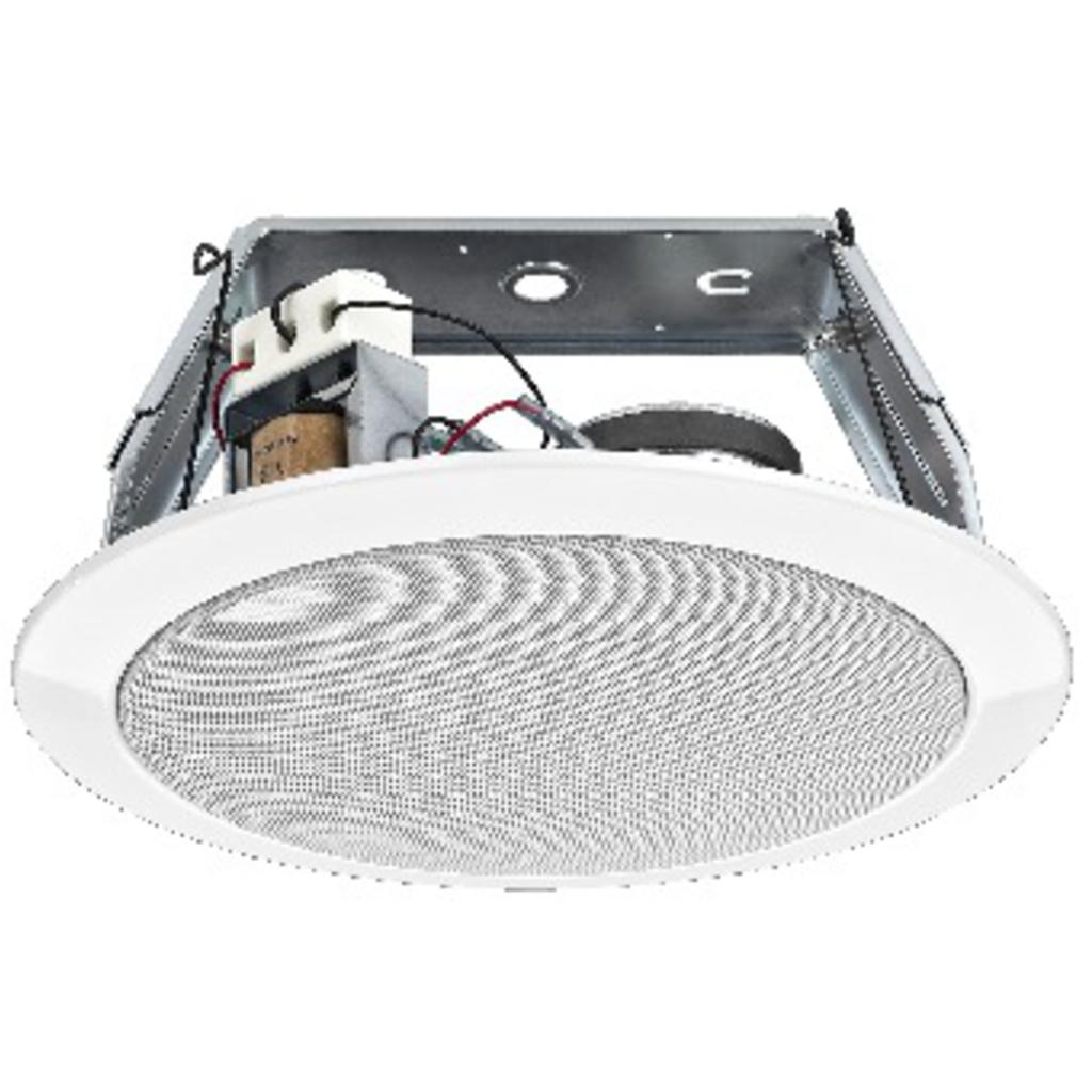 Billede af EDL-35AB/WS ELA-højttaler indbygnings højttaler hvis 100 volts systemer