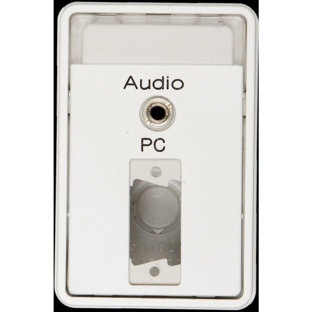 Billede af VGA og audio t/FUGA - ANT-4