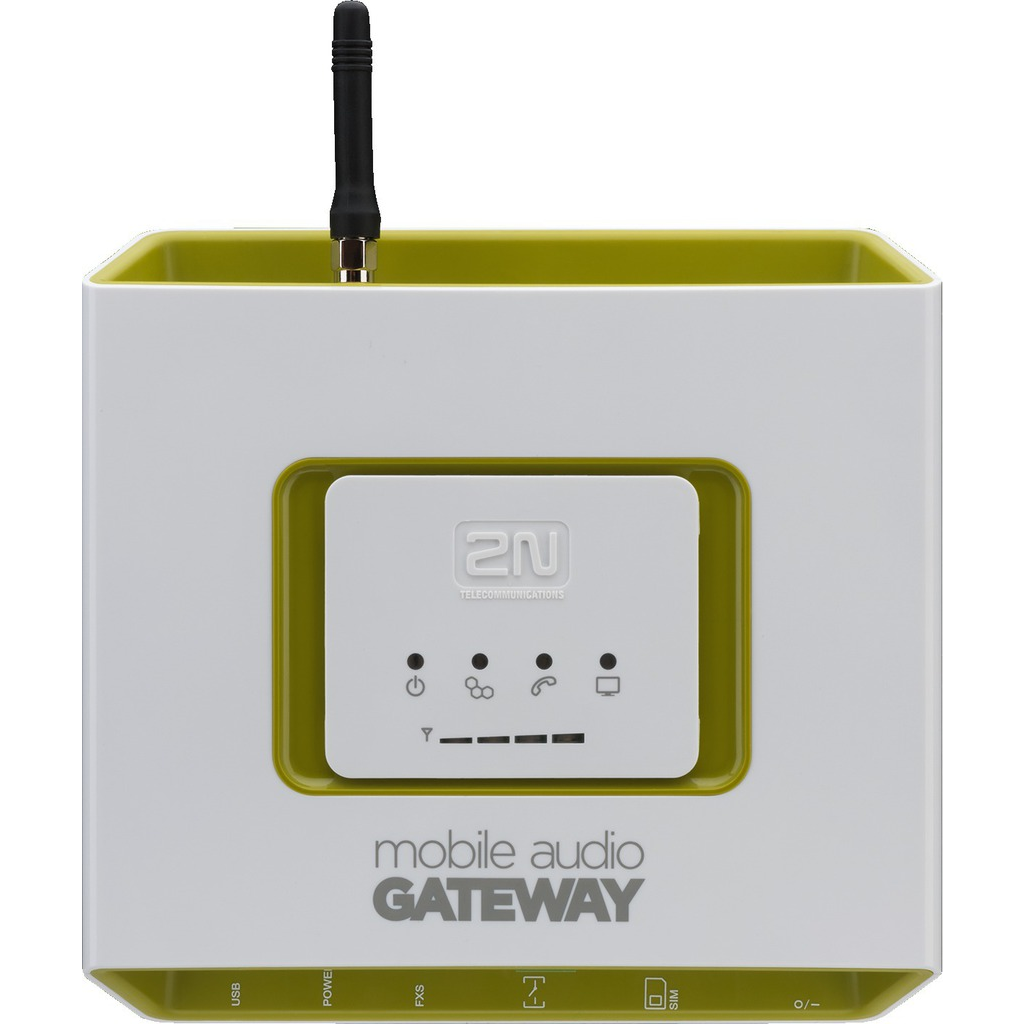 Image of   AUDIO-GATEWAY GSM audio gateway