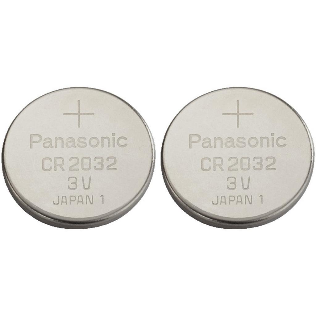 Image of   CR-2032 Batteri lithium 3 Volt