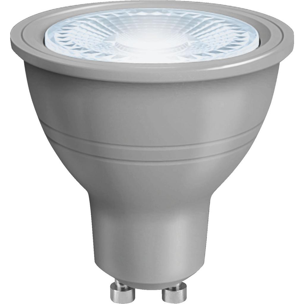 Billede af LED pære GU10 lyskilde - LDR5-105/WS