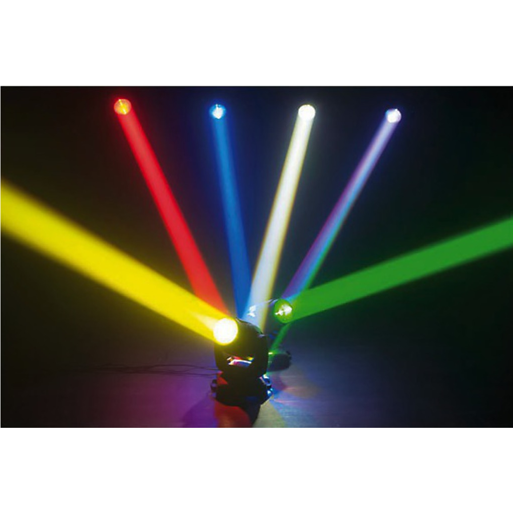 Image of   BEAM-100LED LED Moving Head Beam