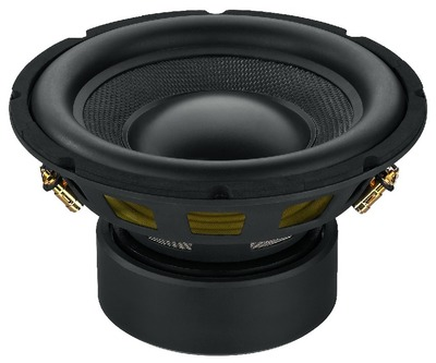 Image of   BlackBass-250 800 Watt 10""