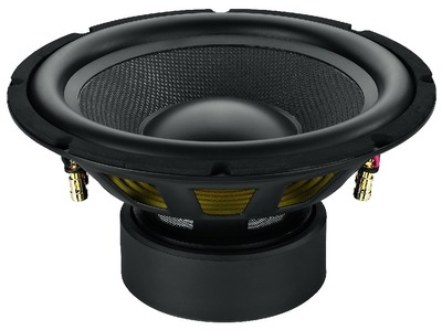 Image of   BlackBass-300 800 Watt 12""
