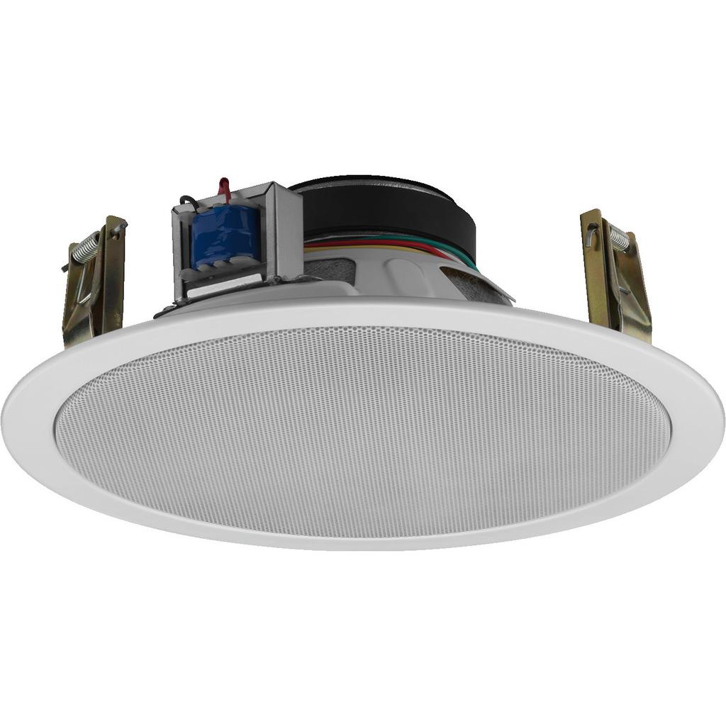 100 volt ELA indbygnings højttaler - EDL-10TW/WS