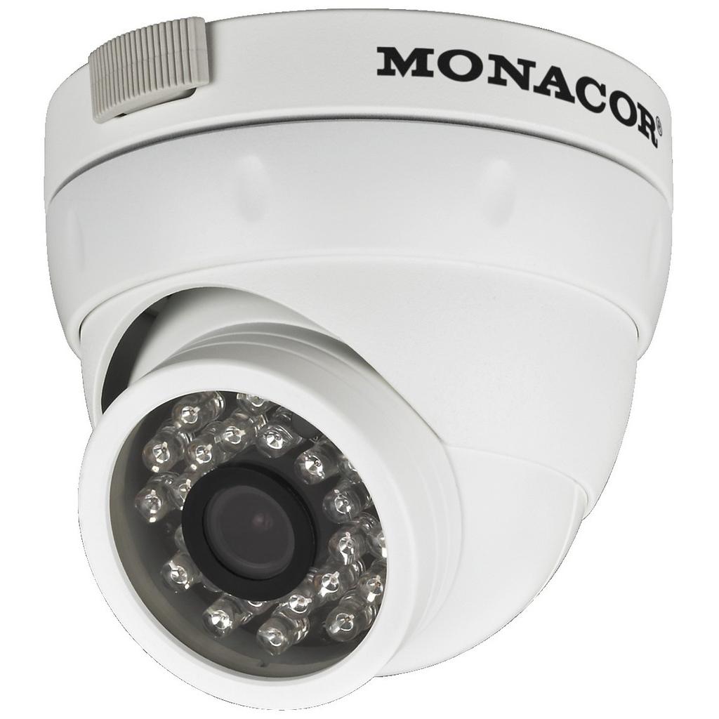 Image of   HDCAM-340 HD-SDI mini dome kamera
