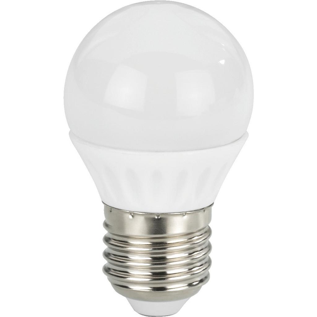 Billede af LED E27 lyskilde - LDB-273/WWS