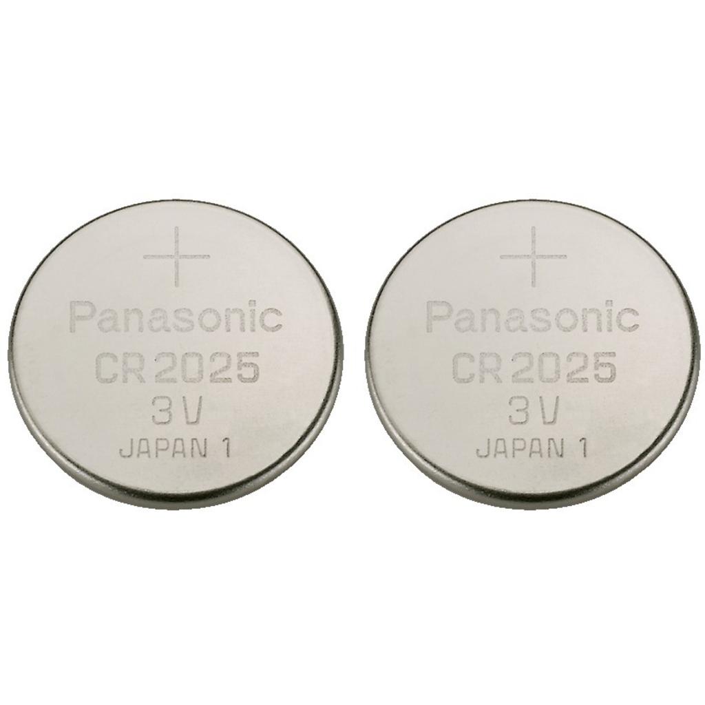 Billede af CR-2025 Batteri lithium 3 Volt