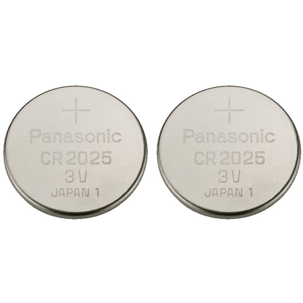 Image of   CR-2025 Batteri lithium 3 Volt