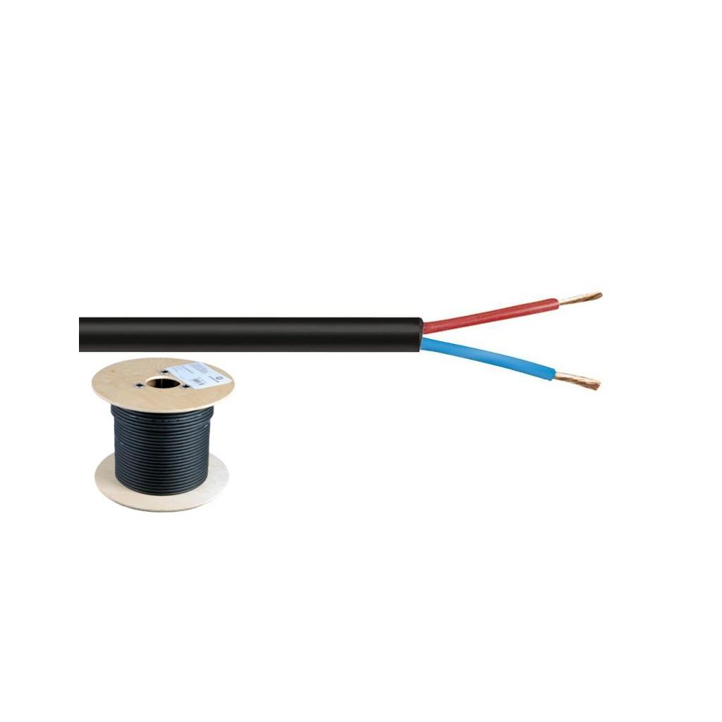 Højttalerkabel 2x2.5mm2 100m - SPC-525/SW-EU thumbnail