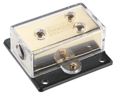 Billede af CPD-3G 2 vejs strømfordeler