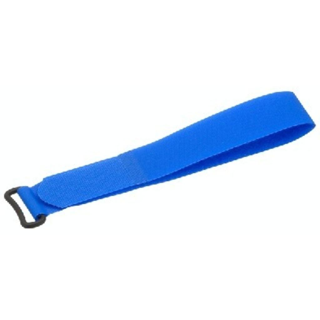 Billede af CS-20BL Kabelordner blå