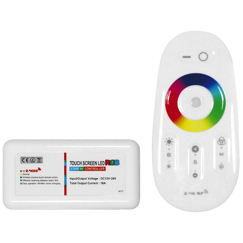 Billede af CU-100RGB LED controller