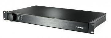MiniDSP 10x10HD DSP, DAC