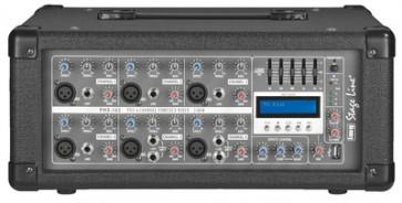 PMX-162 Power mixer
