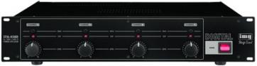 STA-450D Digital forstærker 4x50Wrms