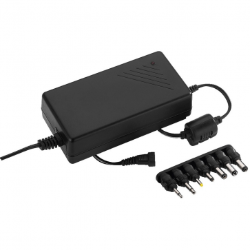 Strømforsyning, max. 5 A - PSS-5000
