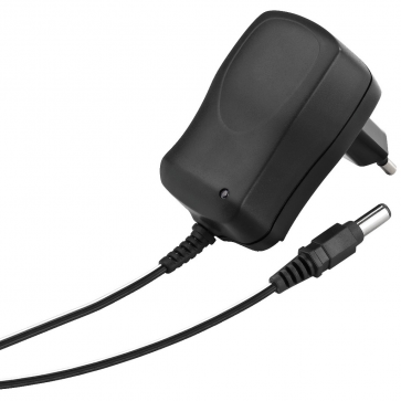 Strømforsyning12 volt 0,5 A -  PSS-1205DC