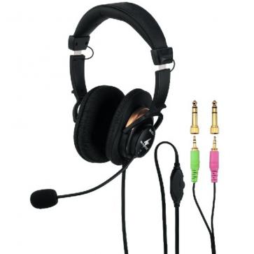 BH-003 Headset