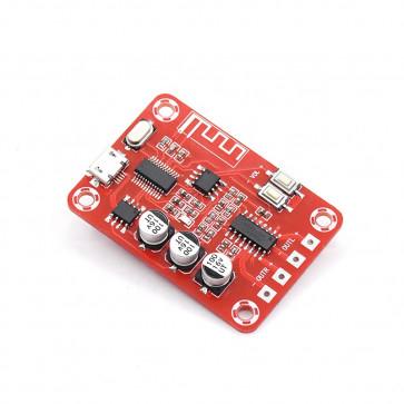 Mini Amp med Bluetooth