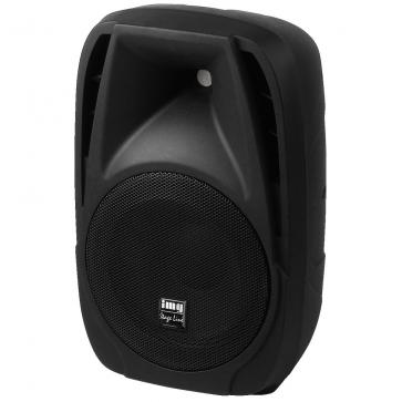 "Aktiv højttaler 10"" bas Bluetooth - PAK-10DMP"