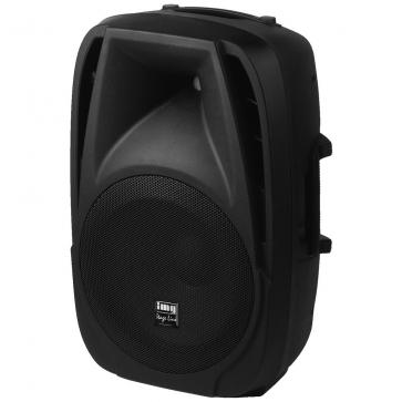 """Diskoteks højttaler med bluetooth 12"""" Bas 180 Watt - PAK-12DMP"""