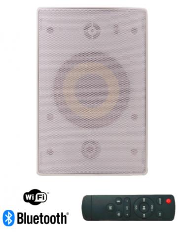 Bluetooth og Wifi aktiv væghøjttaler PLAY-BW65