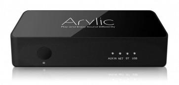 Arylic S10 trådløs streamer til multirumslyd