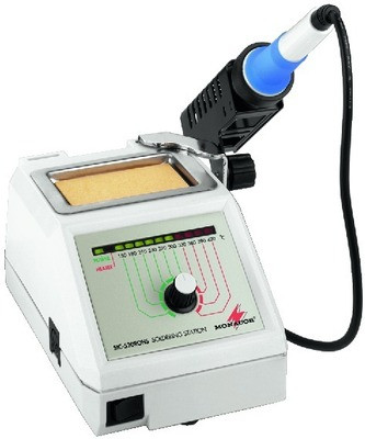 SIC-520ROHS Digital loddestation